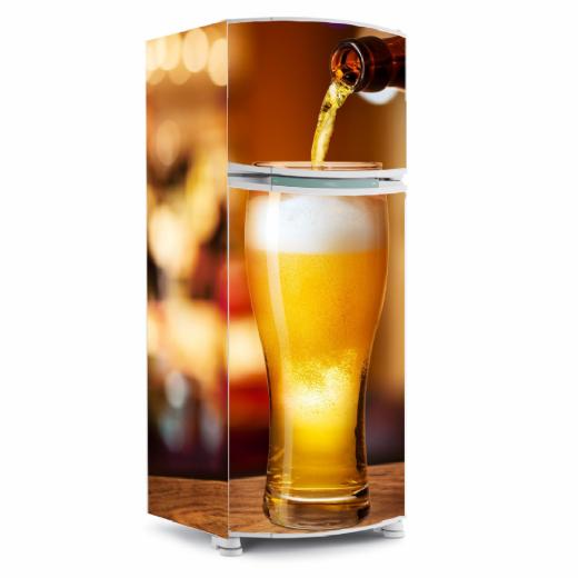 Foto destaque - Geladeira de Cerveja