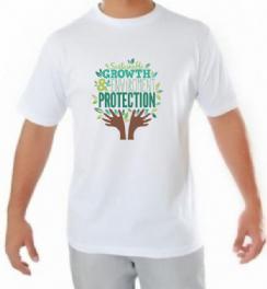 Foto 3 - Camiseta Ecologia 2