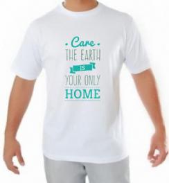 Foto 1 - Camiseta Ecologia 4