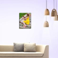 Foto 1 - Fototela Canvas Retangular - 40x30cm (h/v)