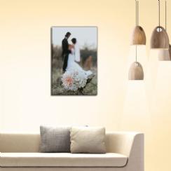 Foto 1 - Fototela Canvas Retangular - 60x40cm (h/v)