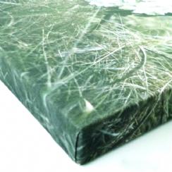 Foto 2 - Fototela Canvas Retangular - 80x60cm (h/v)