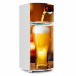 Foto 1 - Geladeira de Cerveja