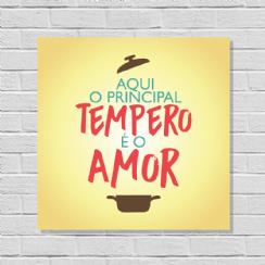 Foto 3 - Kit Placas Família, Lar e Amor!